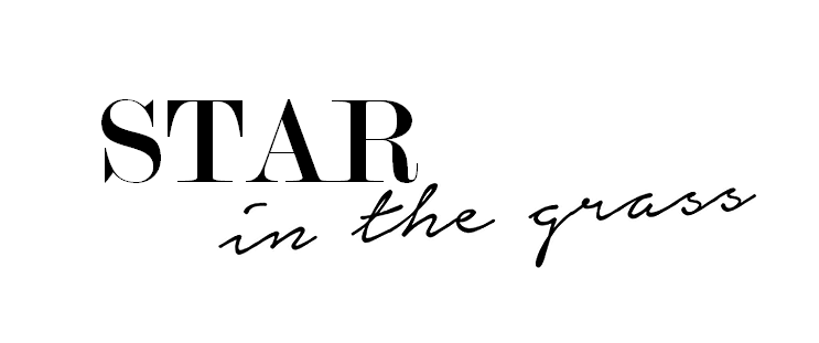 Star in the grass – Beauty, Travel & Lifestyle Blogger