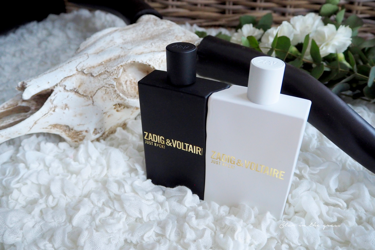 Just Rock parfum Zadig & Voltaire