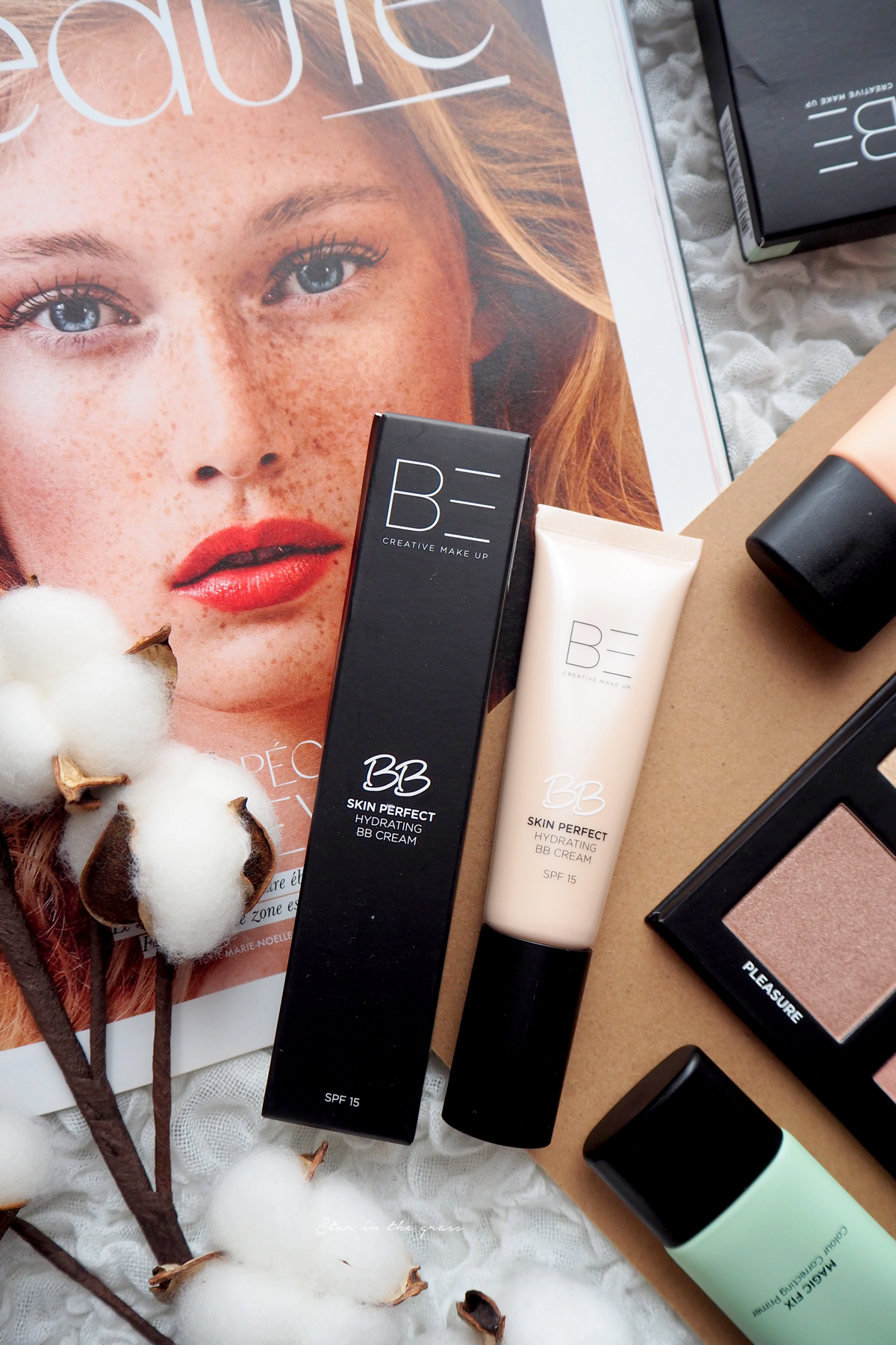 BB Skin Perfect Be Creative Make Up