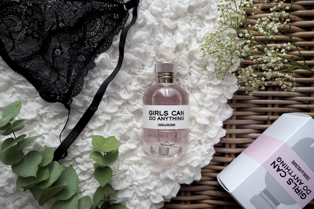 parfum girls can do anything zadig et voltaire