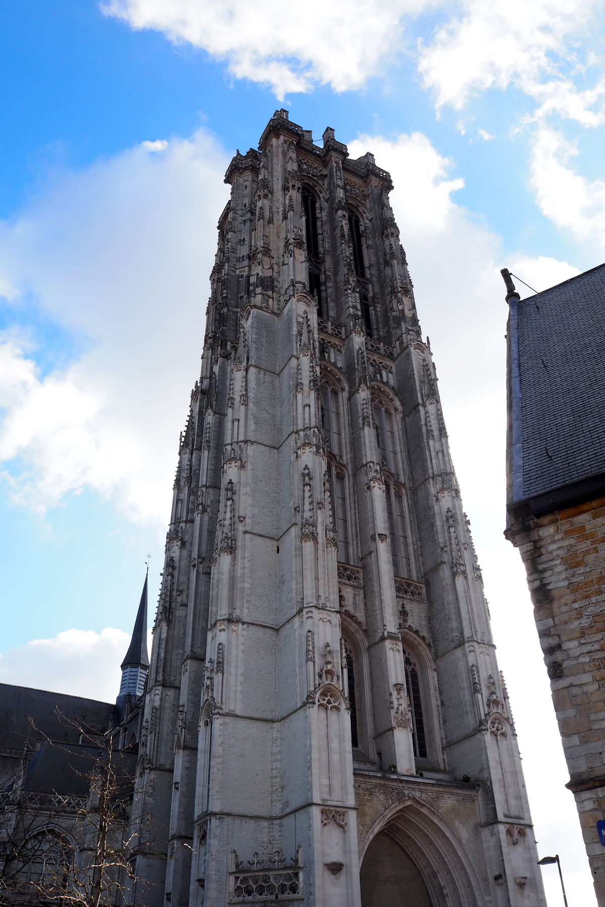 St. Rumbold's Cathedral Mechelen - Malines2